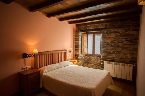 Hotel Pictures: , Santa Eulalia de Oscos