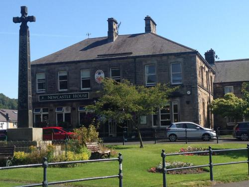 Hotel Pictures: Newcastle House Rothbury, Rothbury