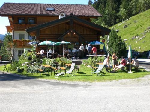 Hotel Pictures: Winklhütte, Forstau