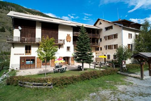 Hotel Pictures: , Ristolas