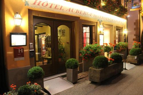 Hotel Pictures: , Eguisheim