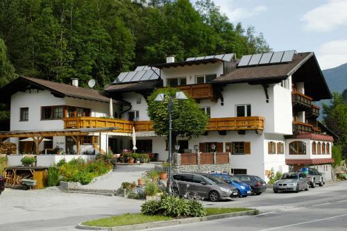 Hotellikuvia: Haus Acherkogel, Tumpen