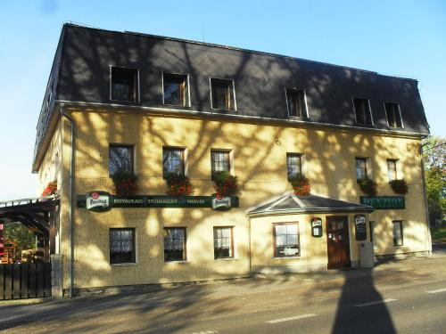 Hotel Pictures: , Liberec