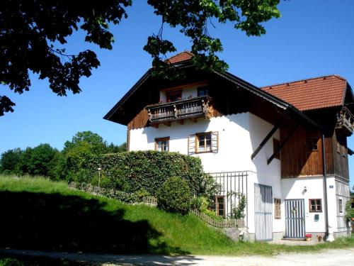 Zdjęcia hotelu: Haus Stöllinger, Hof bei Salzburg