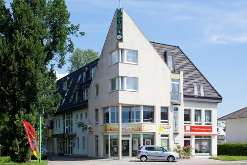 Hotel Pictures: , Neubrandenburg