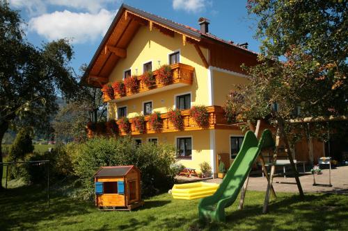 Φωτογραφίες: Pension Pühringer, Mondsee