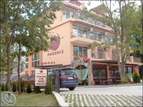 Hotelbilleder: Hotel Phoenix, Kiten