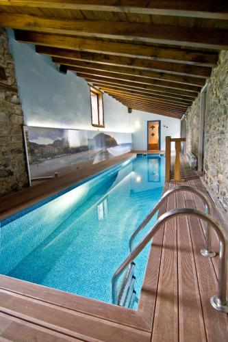 Hotel Pictures: , Aretxabaleta