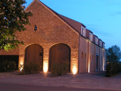 ホテル写真: B&B Fragaria, Hoogstraten