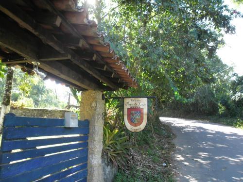 Casa Cachoeira Poço da Laje