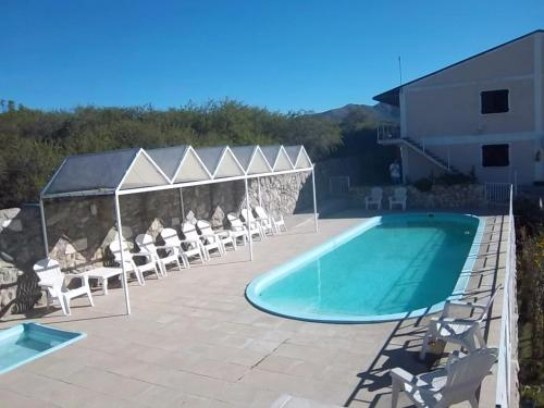 Hotellikuvia: Apart Hotel La Quebrada, Potrero de los Funes