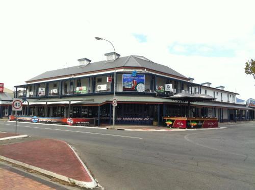 Fotos de l'hotel: Grand Tasman Hotel, Port Lincoln