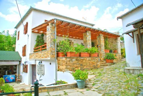 Apartments Xirafis