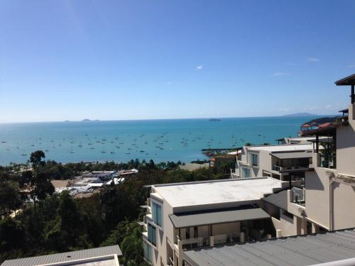 Fotos del hotel: Whitsunday Reflections, Airlie Beach