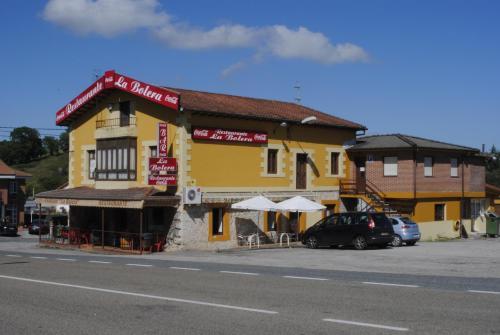 Hotel Pictures: Posada La Bolera, Anero