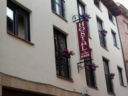 Hotel Pictures: , Santo Domingo de la Calzada
