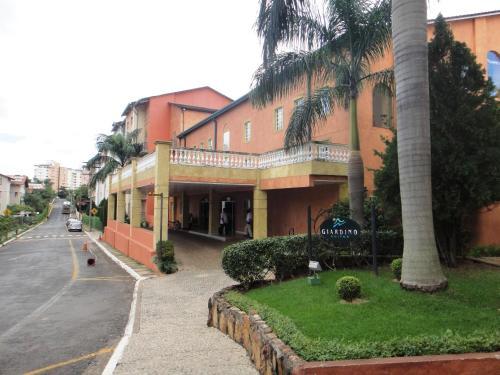 Hotel Pictures: Apartamento Maranhão, Rio Quente