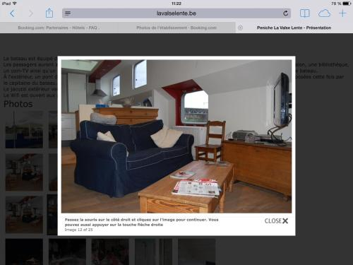 Hotellikuvia: La Valse Lente, Namur