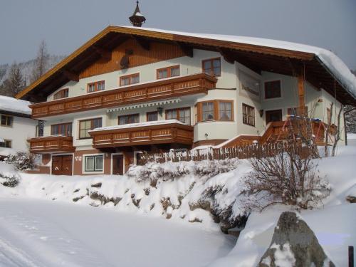 Fotos do Hotel: Haus Bergkamerad, Pichl
