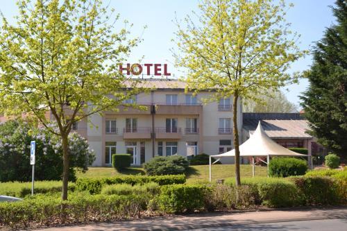 Hotel Pictures: Best Hotel Hagondange, Hagondange