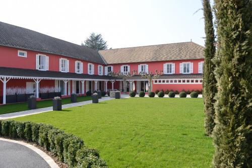 Hotel Pictures: , Romanèche-Thorins