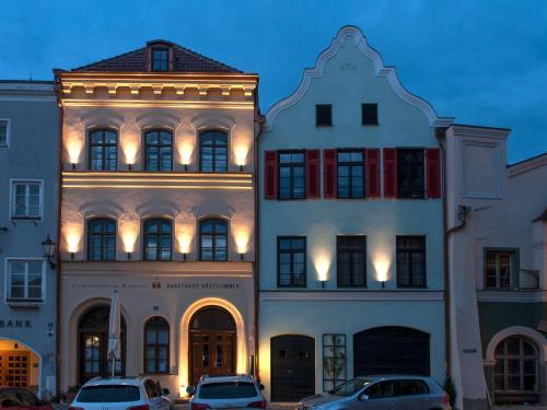 Hotel Pictures: , Kraiburg am Inn