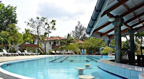 Suwaya Villa