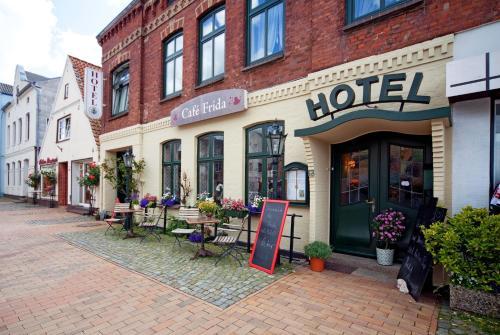 Hotel Pictures: Frida's Hotel, Bredstedt