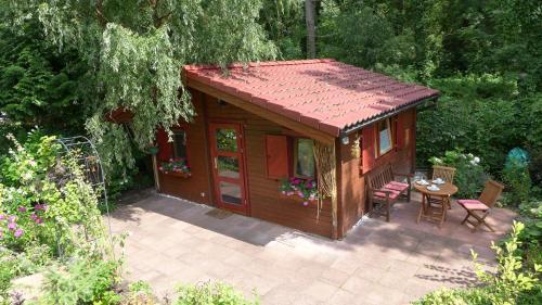 Hotel Pictures: Ferienhaus Natura, Neuruppin