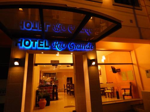 Hotellikuvia: Hotel Río Grande, San Pedro de Jujuy