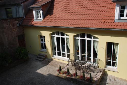 Hotel Pictures: , Scharrachbergheim Irmstett