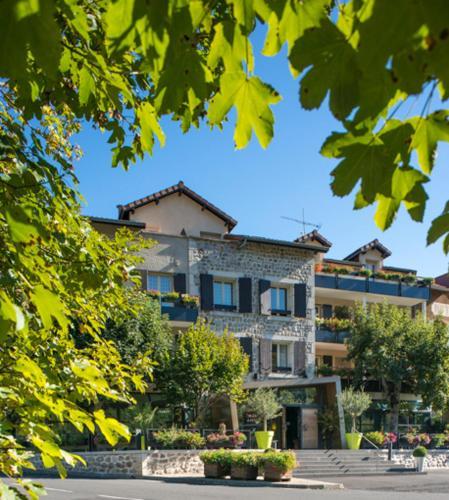 Hotel Pictures: , Alleyras
