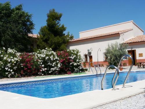 Hotel Pictures: , Vélez Rubio