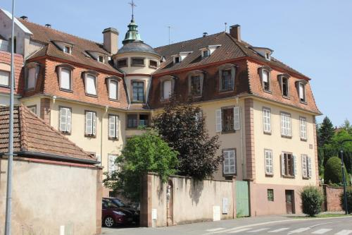 Hotel Pictures: , Niederbronn-les-Bains