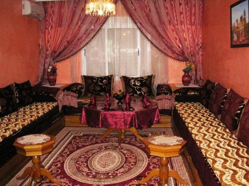 Residence Jet Sakane Agadir