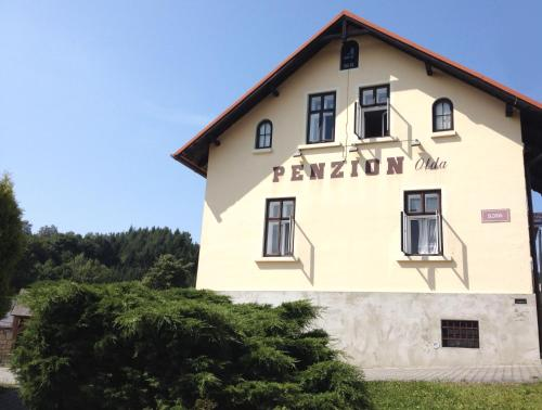 Hotel Pictures: , Hrubá Skála