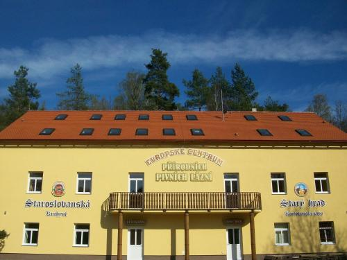 Hotel Pictures: , Karlovy Vary