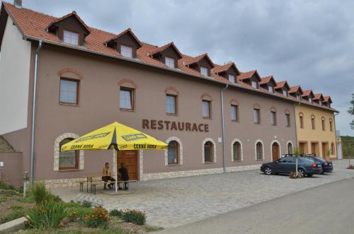 Hotel Pictures: Hotel Růženy, Hustopeče