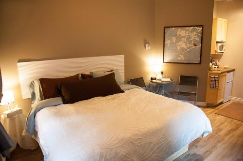Hotel Pictures: Bed and Breakfast Du Repos, Saint Quentin