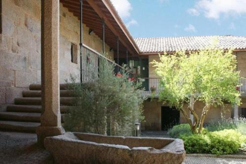 Hotel Pictures: , Nogueira de Ramuin
