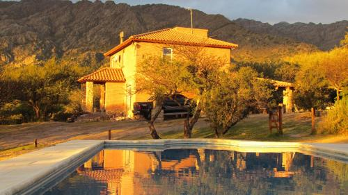 Hotellikuvia: , Cortaderas