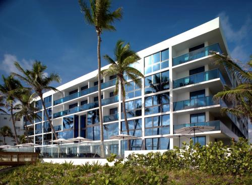 Tideline Ocean Resort and Spa, a Kimpton Hotel