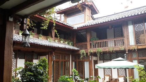 Xianshe Guesthouse