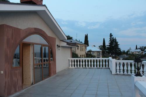 Mamzyshkha Guest House