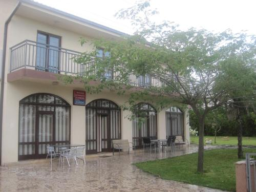Foto Hotel: , Medjugorje