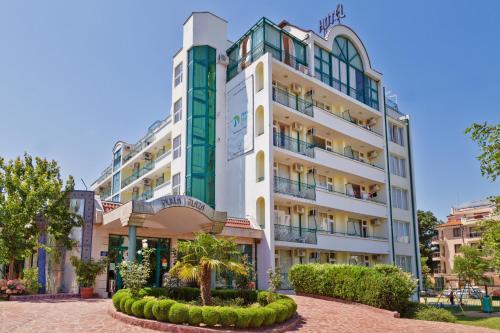 Фотографии отеля: Perla Plaza Hotel, Приморско