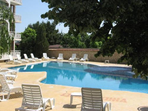 Fotos de l'hotel: Complex Dobrudja, Kranevo