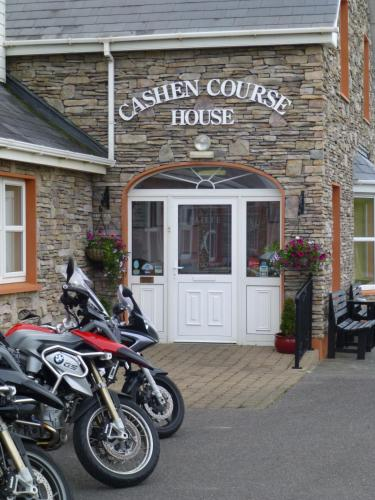 Cashen Course House