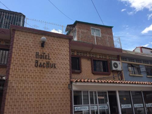 Hotel Pictures: Hotel Bachue Mac, Cúcuta