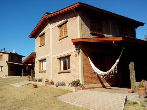 Hotellikuvia: Cabañas Agua de Río, Santa Rosa de Calamuchita